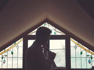 La boda de Esther y Roberto 2