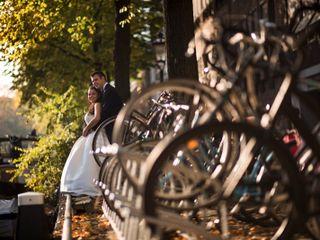 La boda de Sandra y Raymond 1