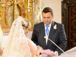 La boda de Patricia y Jesús 3