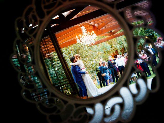 La boda de Dani y Patricia en Zaragoza, Zaragoza 2