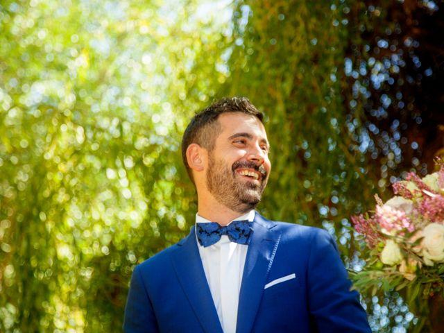 La boda de Dani y Patricia en Zaragoza, Zaragoza 6