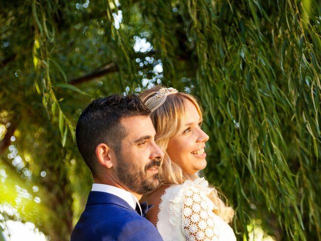 La boda de Dani y Patricia en Zaragoza, Zaragoza 8