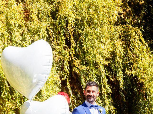 La boda de Dani y Patricia en Zaragoza, Zaragoza 12