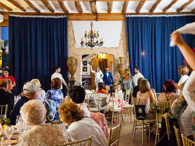 La boda de Dani y Patricia en Zaragoza, Zaragoza 15