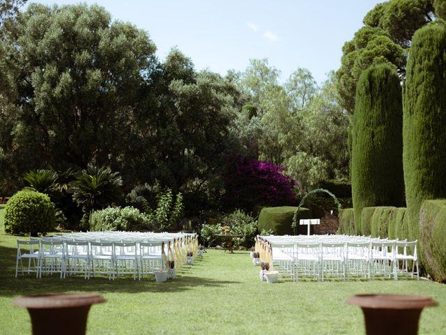 La boda de Carlos y Helena en Barcelona, Barcelona 12