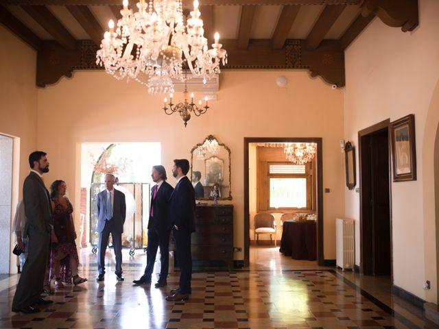 La boda de Carlos y Helena en Barcelona, Barcelona 13
