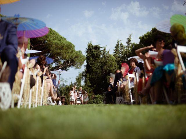 La boda de Carlos y Helena en Barcelona, Barcelona 22