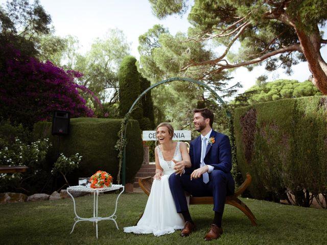 La boda de Carlos y Helena en Barcelona, Barcelona 23