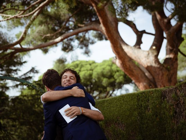 La boda de Carlos y Helena en Barcelona, Barcelona 25