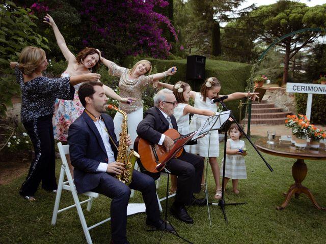 La boda de Carlos y Helena en Barcelona, Barcelona 27