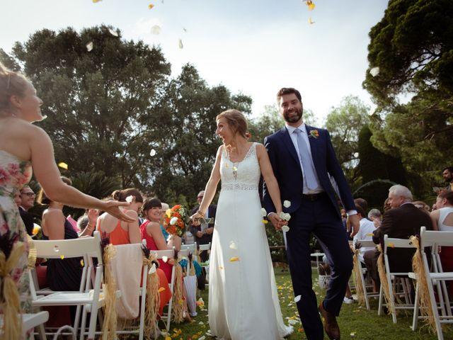 La boda de Carlos y Helena en Barcelona, Barcelona 31