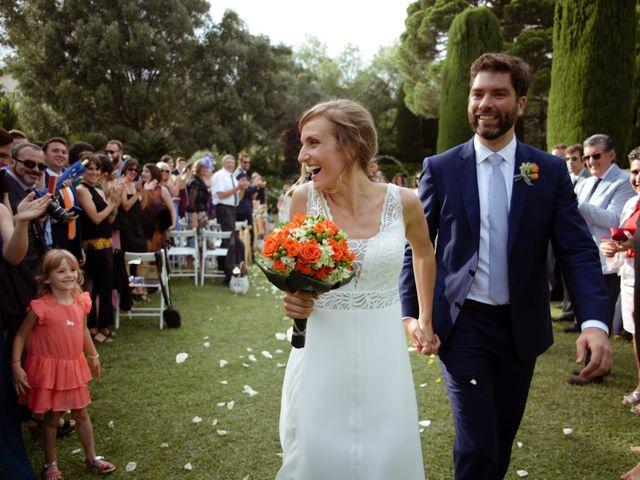 La boda de Carlos y Helena en Barcelona, Barcelona 33