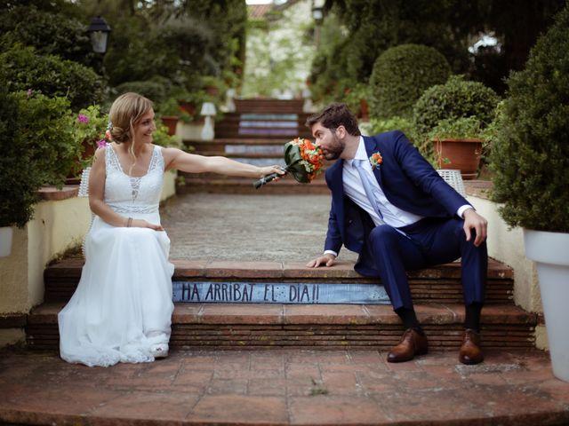 La boda de Carlos y Helena en Barcelona, Barcelona 35