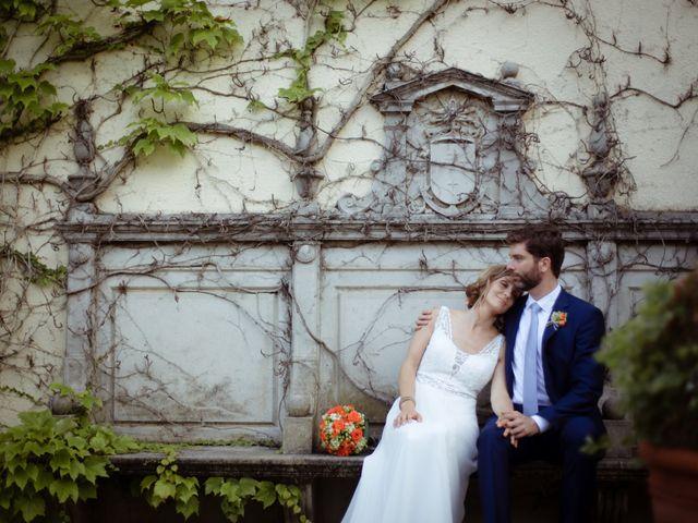 La boda de Carlos y Helena en Barcelona, Barcelona 41