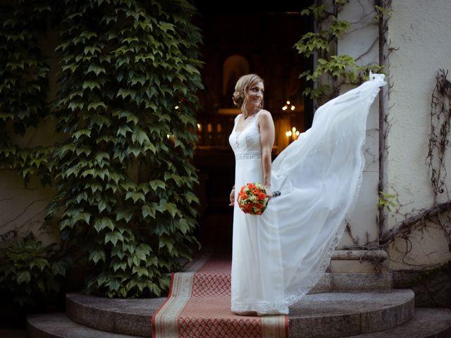 La boda de Carlos y Helena en Barcelona, Barcelona 42