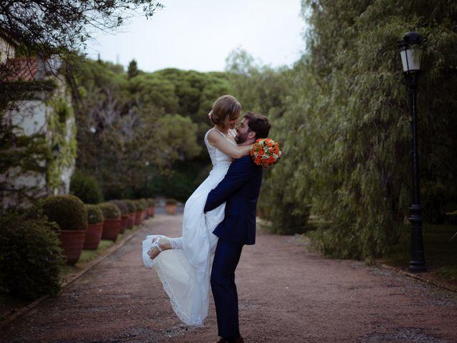 La boda de Carlos y Helena en Barcelona, Barcelona 43