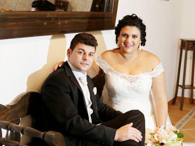 La boda de Jorge y Inma en Alcala Del Rio, Sevilla 14