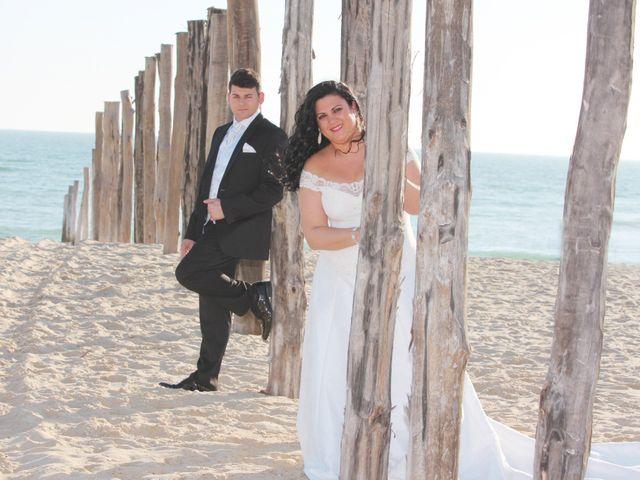 La boda de Jorge y Inma en Alcala Del Rio, Sevilla 20