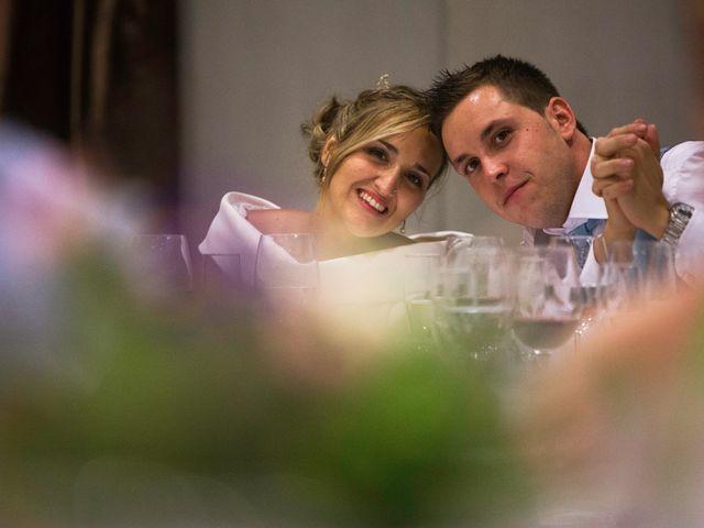 La boda de David y Ana en Madrid, Madrid 25