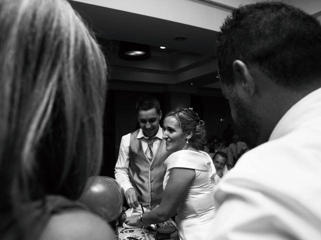 La boda de David y Ana en Madrid, Madrid 30