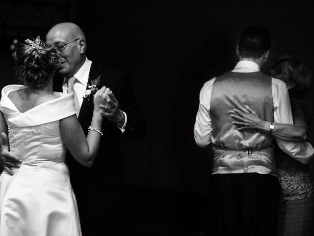 La boda de David y Ana en Madrid, Madrid 2