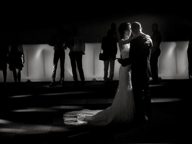 La boda de Anna y Edu