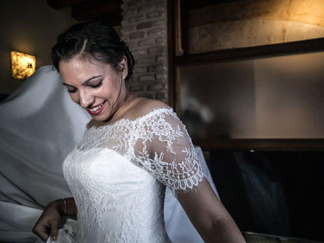 La boda de Edu y Paula en Tiedra, Valladolid 7