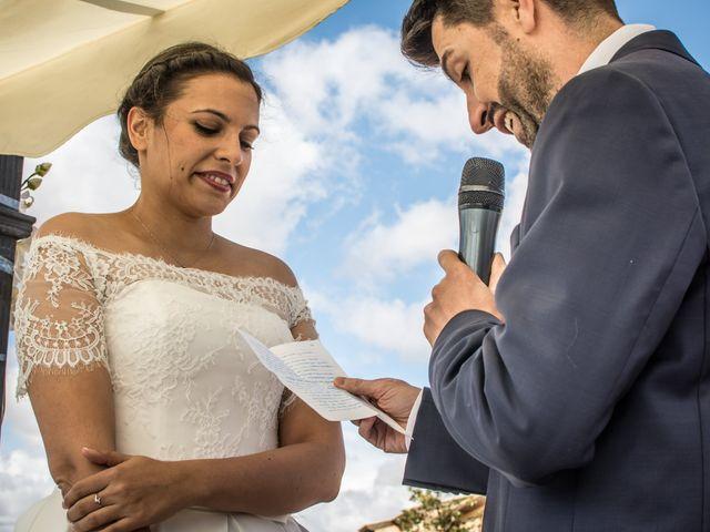 La boda de Edu y Paula en Tiedra, Valladolid 9
