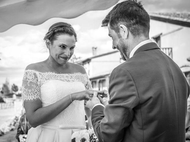 La boda de Edu y Paula en Tiedra, Valladolid 15