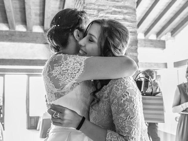 La boda de Edu y Paula en Tiedra, Valladolid 18