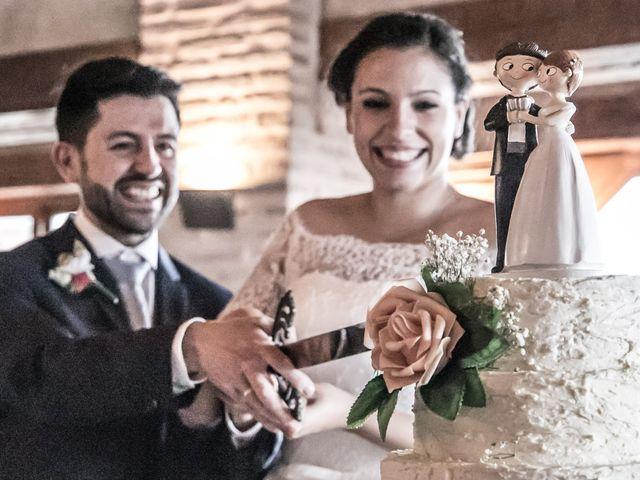 La boda de Edu y Paula en Tiedra, Valladolid 19