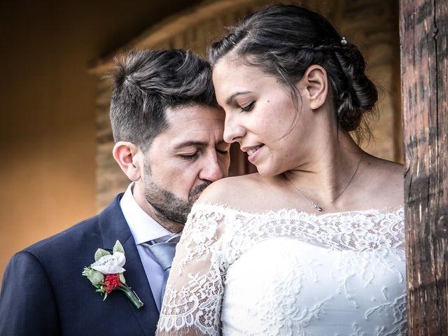 La boda de Edu y Paula en Tiedra, Valladolid 28