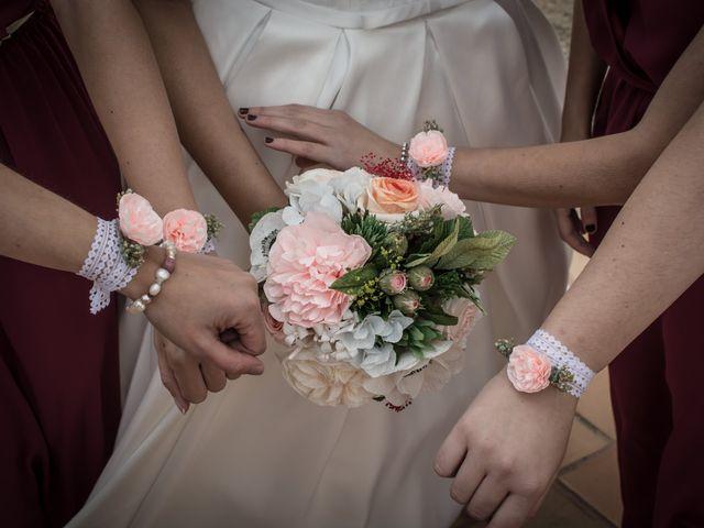 La boda de Edu y Paula en Tiedra, Valladolid 30