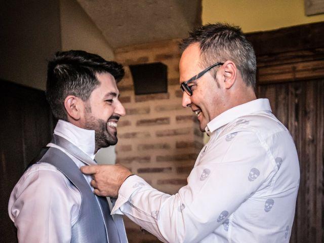 La boda de Edu y Paula en Tiedra, Valladolid 37