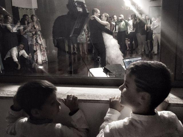 La boda de Javier y Seila en Santander, Cantabria 7
