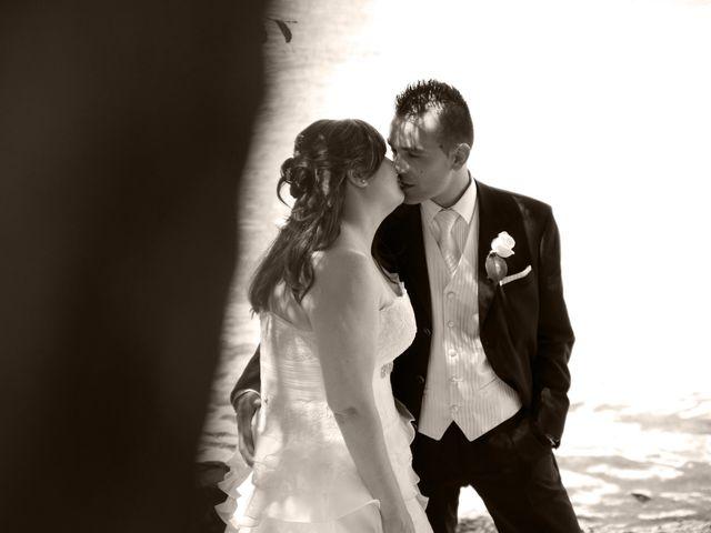 La boda de Esther y Diogo