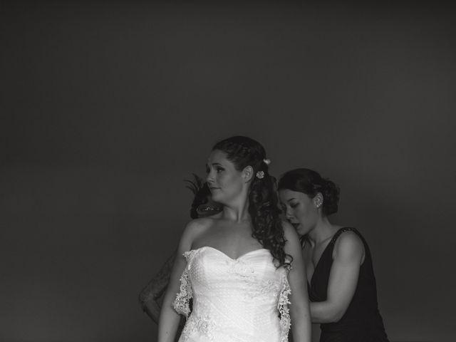 La boda de Roberto y Esther en Cubas De La Sagra, Madrid 11