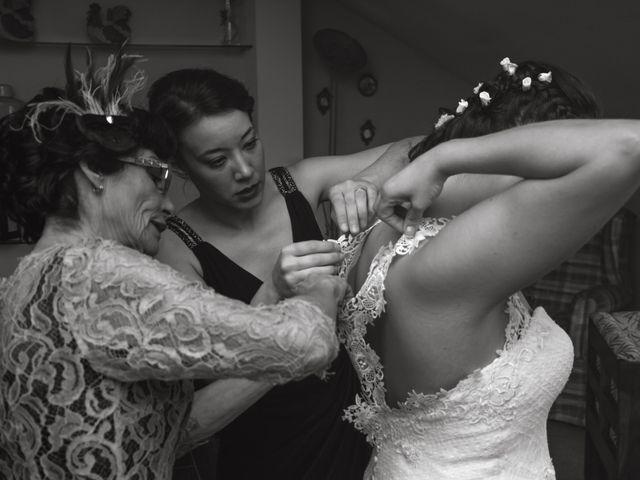 La boda de Roberto y Esther en Cubas De La Sagra, Madrid 12