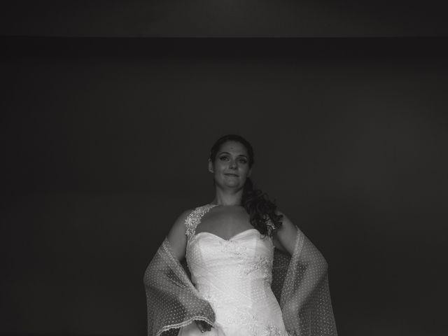 La boda de Roberto y Esther en Cubas De La Sagra, Madrid 15
