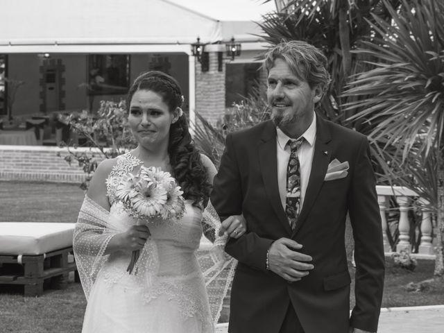 La boda de Roberto y Esther en Cubas De La Sagra, Madrid 17