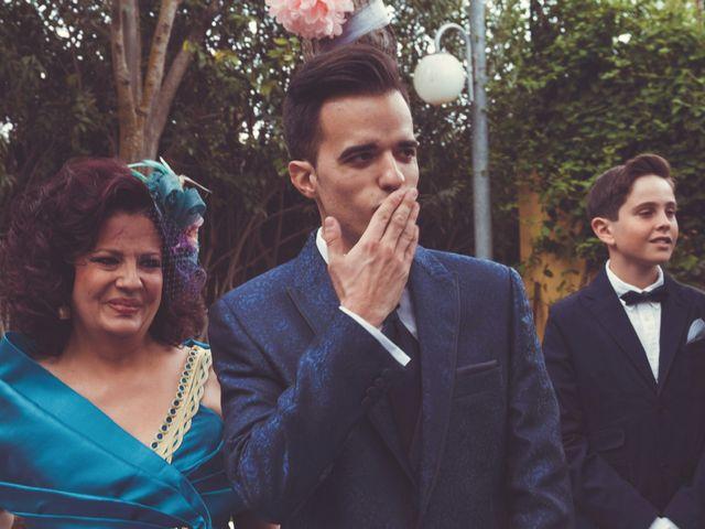 La boda de Roberto y Esther en Cubas De La Sagra, Madrid 18