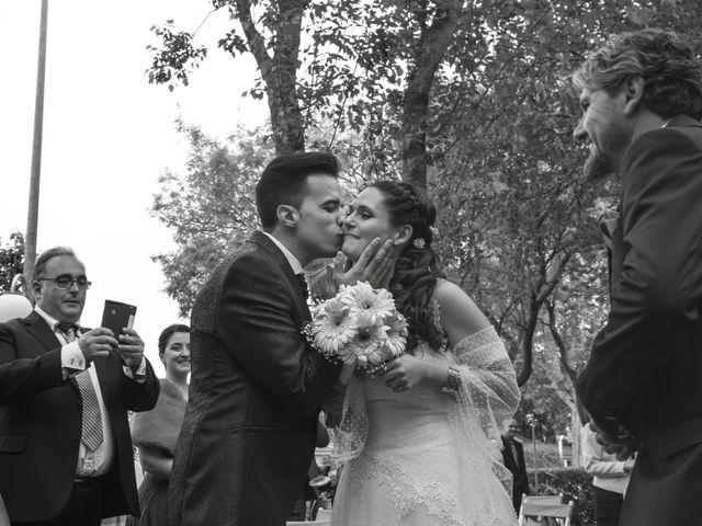 La boda de Roberto y Esther en Cubas De La Sagra, Madrid 19