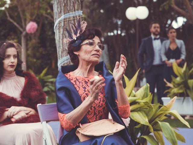La boda de Roberto y Esther en Cubas De La Sagra, Madrid 20