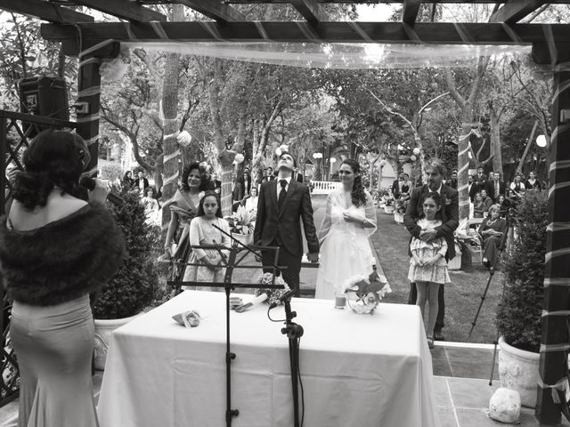 La boda de Roberto y Esther en Cubas De La Sagra, Madrid 24