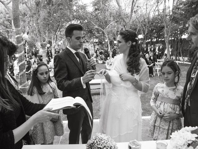 La boda de Roberto y Esther en Cubas De La Sagra, Madrid 26