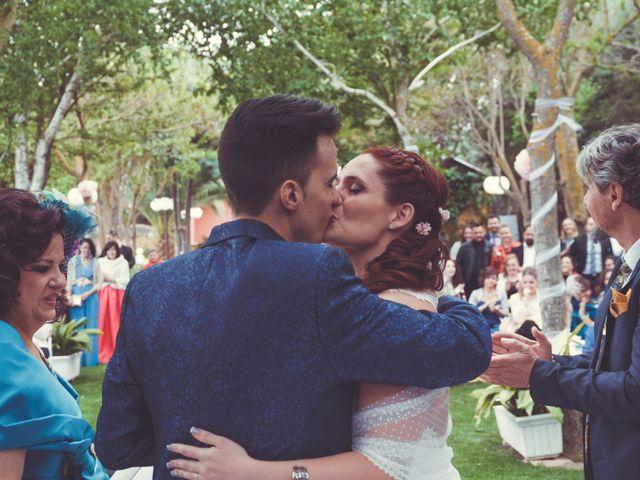 La boda de Roberto y Esther en Cubas De La Sagra, Madrid 27