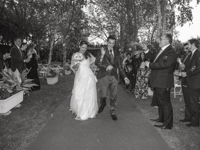 La boda de Roberto y Esther en Cubas De La Sagra, Madrid 28