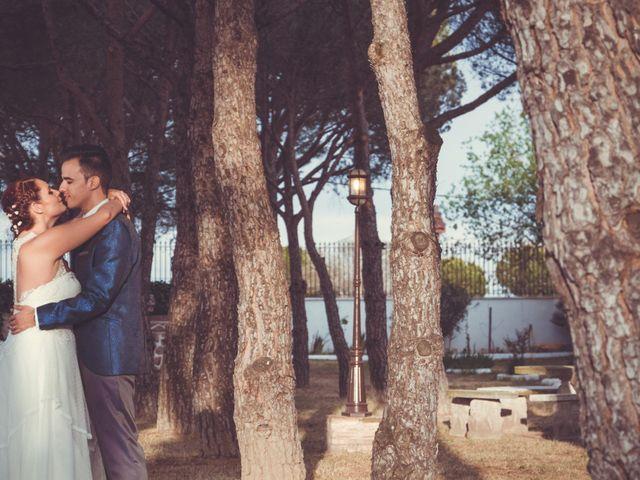 La boda de Roberto y Esther en Cubas De La Sagra, Madrid 30