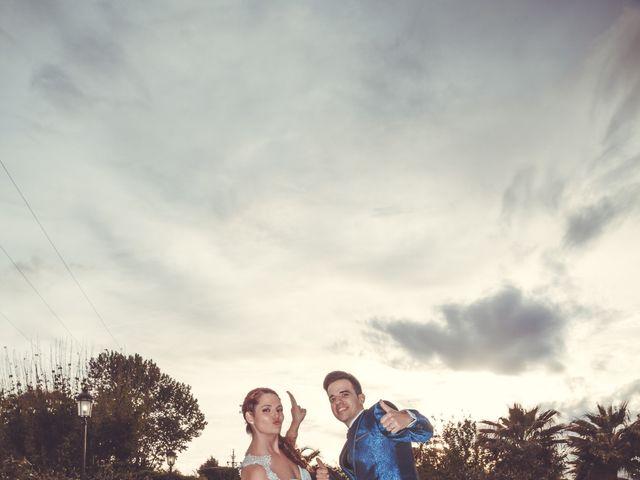 La boda de Roberto y Esther en Cubas De La Sagra, Madrid 32