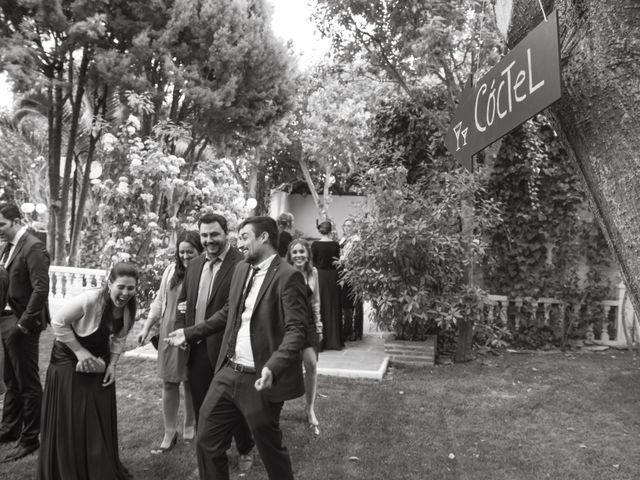 La boda de Roberto y Esther en Cubas De La Sagra, Madrid 33